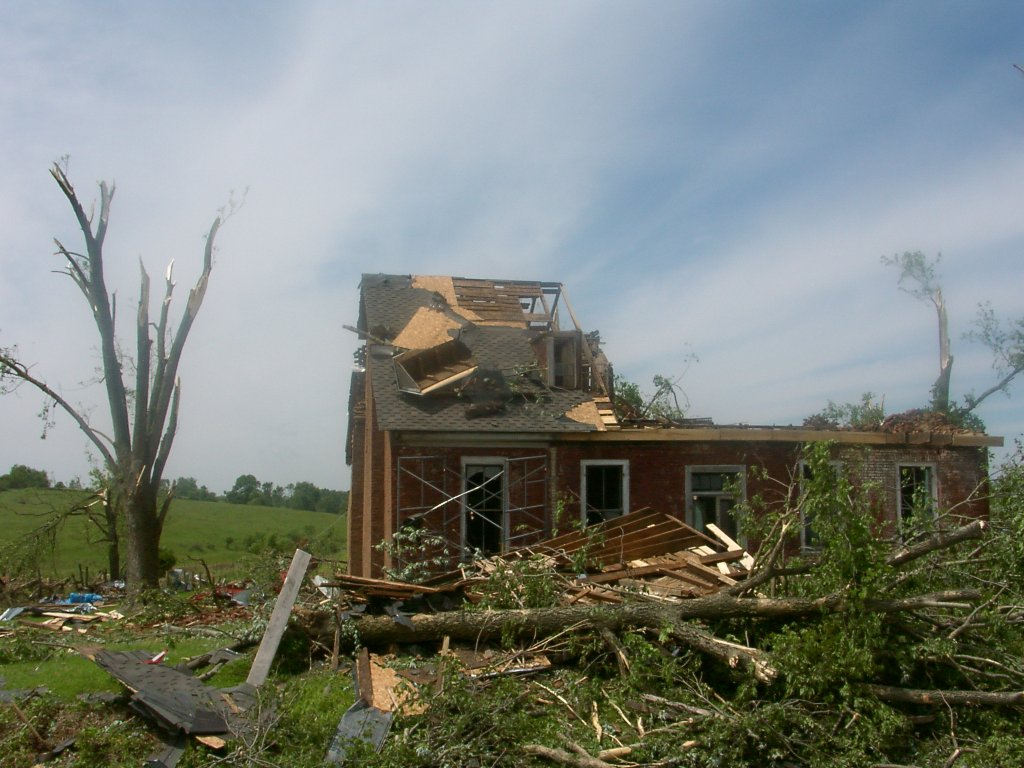 Severe Wx Tornadoes
